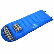 100% Cotton Disposable Wearable Naturehike Sleeping Bag
