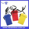 Hot selling plastic beach swimming waterproof box for iphone for promotion gift ABM166