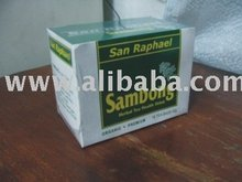 San Raphael Sambong Herbal Tea