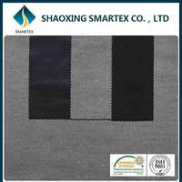 SM-40009 Fabric manufacturer Certified Best sale Brush polyester suit fabric