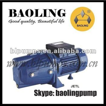 Brass impeller submersible pump