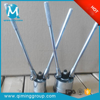 Drum Cap Seal Crimping Tool For