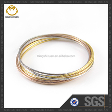 Beautiful Lady Jewelry Fashion bangle wholesale gift ideas for friends
