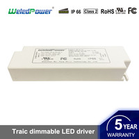 Triac Dimmable Led Driver Ul Cul