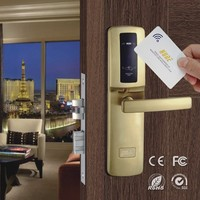 high quality rfid new magnetic lock for interior doors