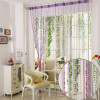 2016 different curtain models chains decorative curtains