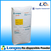 Construction grade chemical industrial rpp dry mix mortar chemical manufacturer for dry mortar