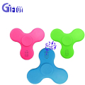 Ultra Fast Bearings Finger figet toy With Bluetooch Cute little speakers Muti-function Toys