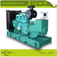 300kw cummins generator powered by NTA855-G2A with low price and good service(hot sale)