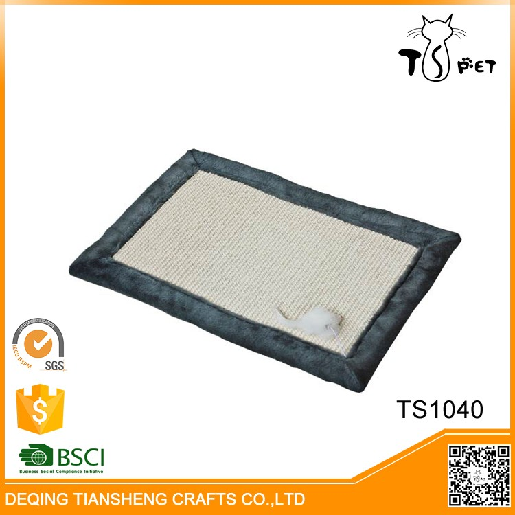 Factory Directly Provide Cat Scratch Board