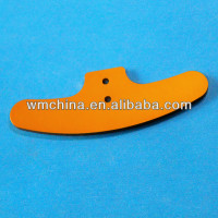 OEM Fabrication Service Customized Cnc Aluminum