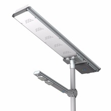 Multi-angle Adjustment 30W Integrated & Split solar led street light price
