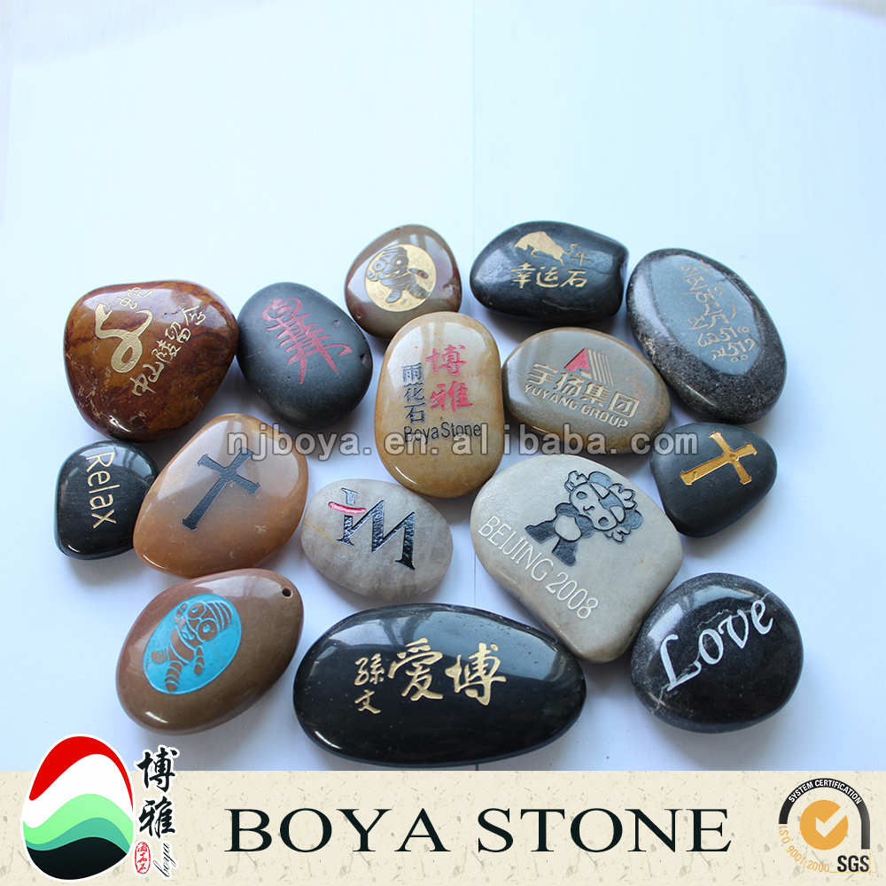 List manufacturers of engraved stone crafts for gifts buy for Where to buy rocks for crafts