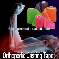 Surgical Orthopedic Casting Tape
