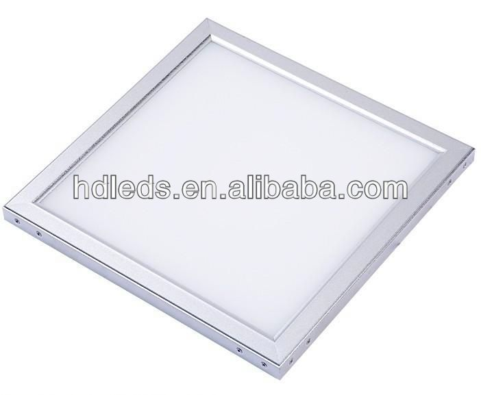 600*600mm led panel el t-shirt