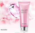 Rolanjona perfect white intesive and moisturizing skin whitening face cleanser