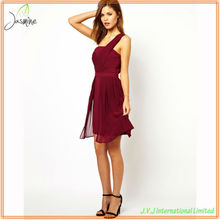 Hot selling new design high quality bandage dresses new fashion 2013