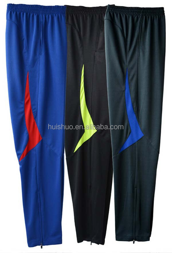 custom men jogger pants,soccer hot jogging pants