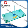 Education Supplies Surface Glass Stand Base