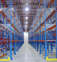 Low cost warehouse equipment store made in China
