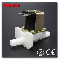 Water dispenser solenoid valve electric water valve valves for water treatment plant