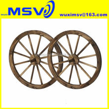 wooden wagon wheel manufacturers/ makers