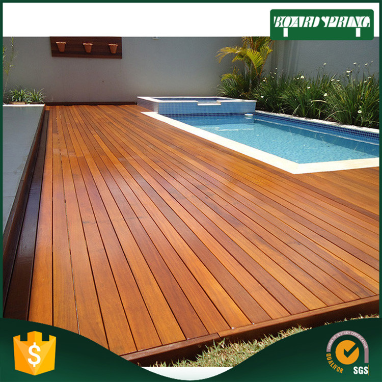 Waterproof outdoor bamboo deck flooring solid bamboo for Bamboo flooring outdoor decking