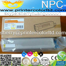 printer laser bulk toner Compatible for OKI C822 822
