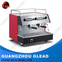 Top Quality Coffee Equipment Tea Time Vending Cappuccino Coffee Pod Making Machine