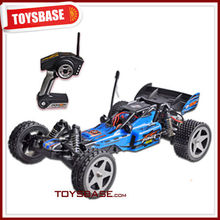 Wltoys L959 2.4G 1:12 Scale Max 40 Km/Hour mini high speed rc car