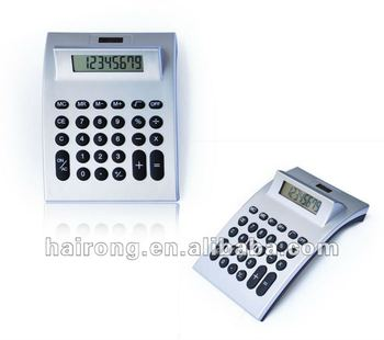 8 digit electronic solar scientific calculator wholesale