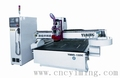 wood cnc cutting machine with 8 tools