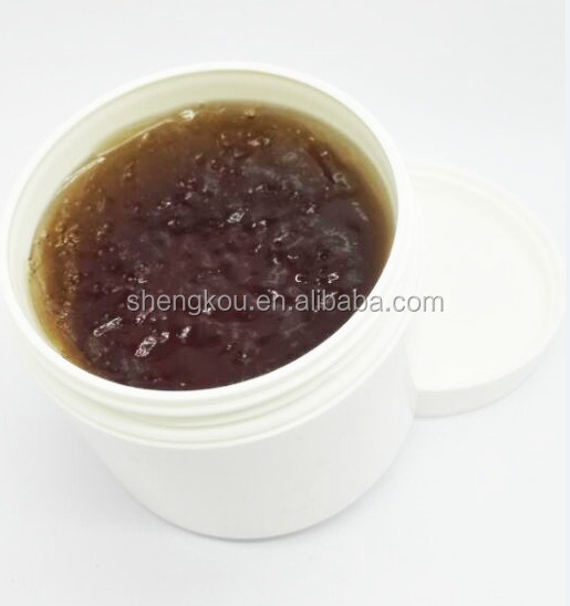 Wholesale Price Organic Non-Greasy OEM Canada Hair Wax Pomade