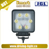 4x4 car accessories 18w auto parts,cars led work lamp ip67 led work light