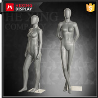 Fashion Standing Female Mannequins Full Real