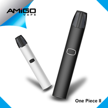 Itsuwa one piece disposable vape pen one piece II 1.5ml closed system vape pen starter kit with custom logo design