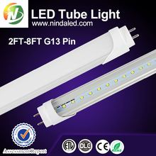 Factory directly custom-made t8 led daylight tube lamp