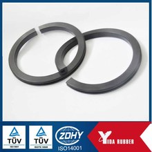 Factory OEM round and rectangular flat gasket/auto seal gasket