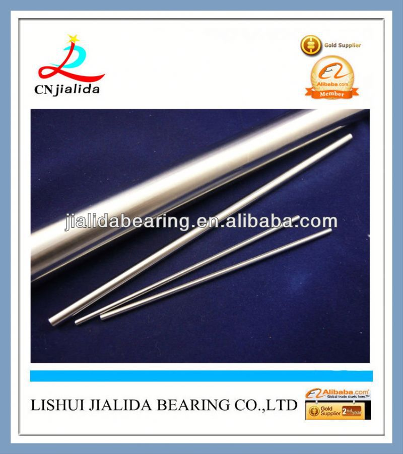 Cheap and High Quality drawings customized pivot shaft from Professional Factory JLD Bearing Company