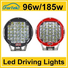 96w led work driving lights