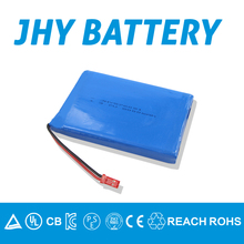 Rechargeable lithium battery 3.7v 8000mAh for tablet PC lithium ion battery manufacturers