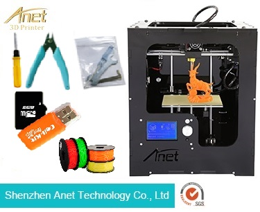 retailer price flatbed printer OEM ODM service,3.0mm PLA 3D Printer Filament 3d printer frame