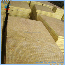 Fireproof Rockwool Insulation Price flexible insulation board