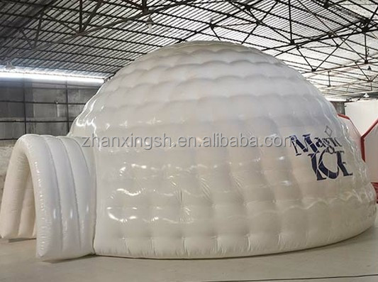 New Design Giant outdoor inflatable tent