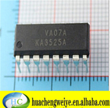 New electronics ic KA3525