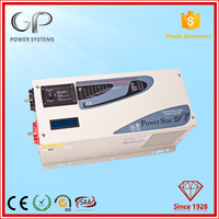 inverter 12v 220v 1000W 2000W 3000W 4000W 5000w power inverter with charger
