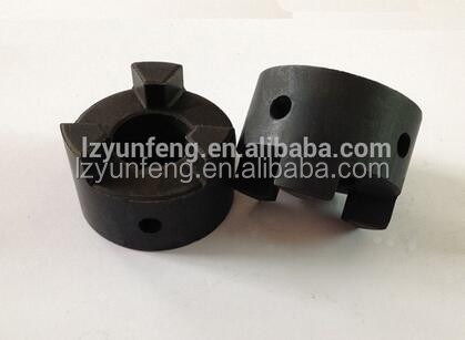 High quality rubber Excavator Flexible coupling / flexible shaft coupling