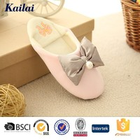 old fashioned women fancy house shoes design