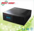MUST Solar-Best Home 1000va 2000va power inverter 12v/24v LCD