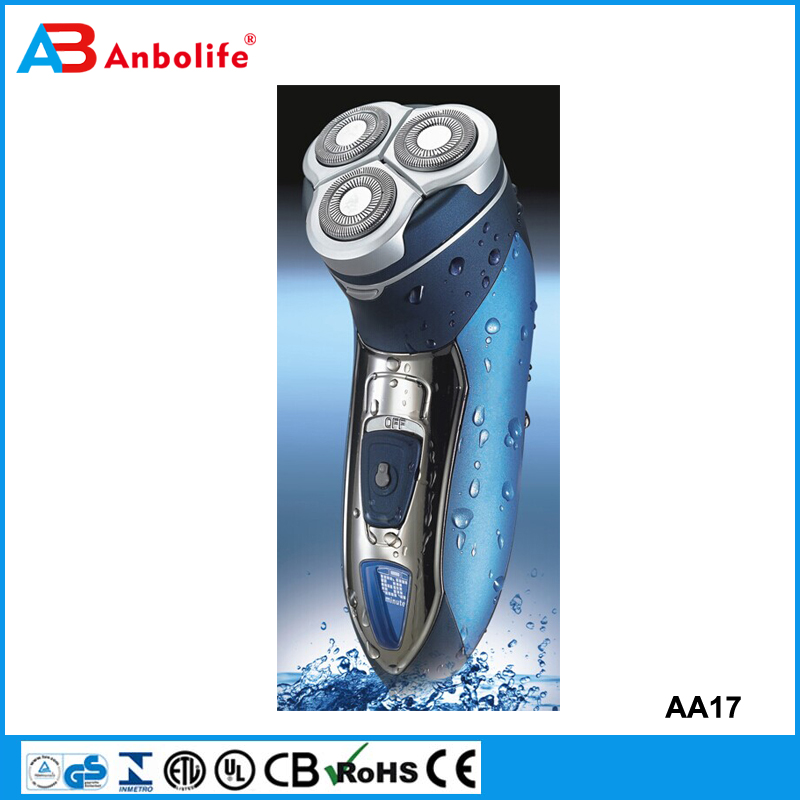 head shaver safety rechargeable back hair men electric shaver